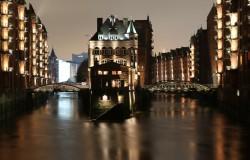 Hamburg_Speicherstadt_Wasserschloss